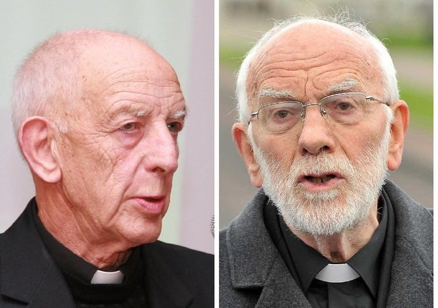 I stand by my assessment of Fathers Gerry Reynolds and Alec Reid